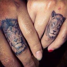 Matching Tattoo 32