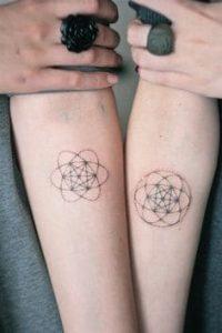 Matching Tattoo 35