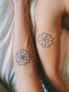 Matching Tattoo 36