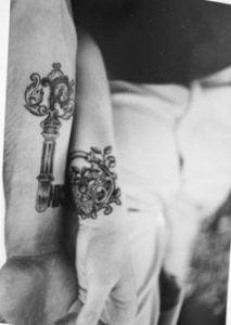 Matching Tattoo 40