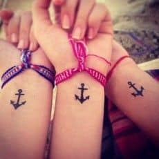 Matching Tattoo 43