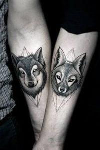 Matching Tattoo 48