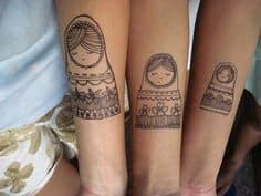 Matching Tattoo 50