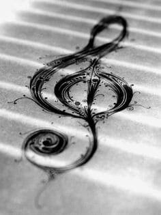 Music Tattoo 20