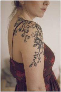 Rose Tattoo 12