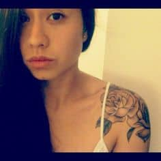 Rose Tattoo 24