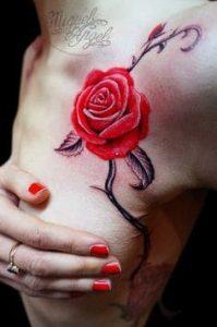 Rose Tattoo 28