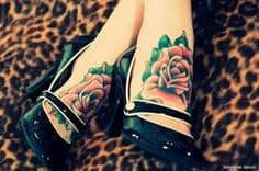Rose Tattoo 36
