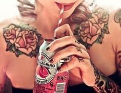 Rose Tattoo 41