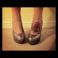 Rose Tattoo 42