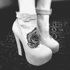 Rose Tattoo 5
