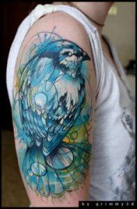 Sleeve Tattoo 49