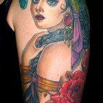 sleeve-tattoos-for-women-25