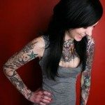 sleeve-tattoos-for-women-27