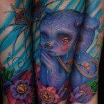 sleeve-tattoos-for-women-37