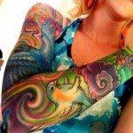 sleeve-tattoos-for-women-5