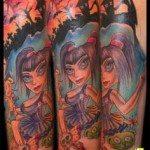 sleeve-tattoos-for-women-58
