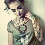 sleeve-tattoos-for-women-66
