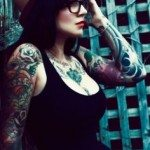 sleeve-tattoos-for-women-75