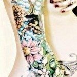 sleeve-tattoos-for-women-77
