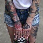 sleeve-tattoos-for-women-81