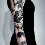 sleeve-tattoos-for-women-87