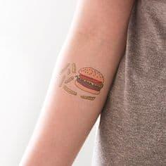 Small Tattoo Ideas 14