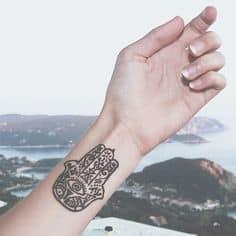 Small Tattoo Ideas 18