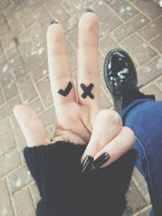 Small Tattoo Ideas 2