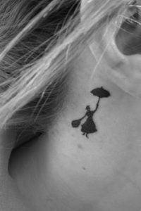 Small Tattoo Ideas 30