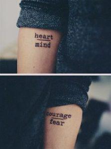 Small Tattoo Ideas 32