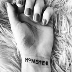 Small Tattoo Ideas 33