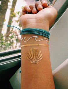 Small Tattoo Ideas 37