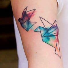 Small Tattoo Ideas 49