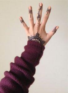 Small Tattoo Ideas 5