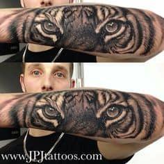 Tiger Tattoo 14