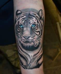 Tiger Tattoo 16