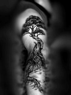 Tree Tattoo 22