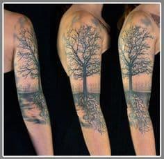 Tree Tattoo 28