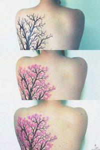 Tree Tattoo 31