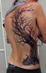 Tree Tattoo 46