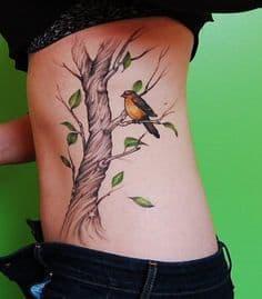 Tree Tattoo 50