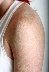 White Tattoo 36