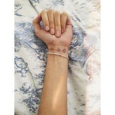Wrist Tattoo 25