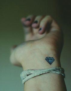 Wrist Tattoo 26