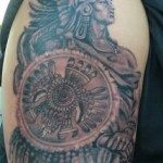 Bicep Tattoo For Men (17)
