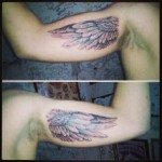 Bicep Tattoo For Men (2)