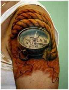 Cool Tattoo Idea 10