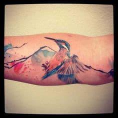 Cool Tattoo Idea 12