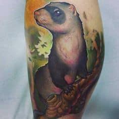 Cool Tattoo Idea 13